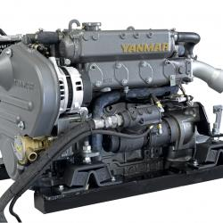 ATS53 on Yanmar