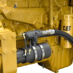ATS73 on Caterpillar C7